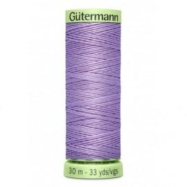 Fil Super résistant Gutermann 30 m - N°158