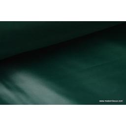 Tissu polyester bouteille déperlant pour parapluie x50cm