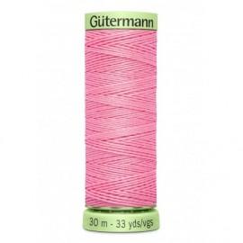 Fil Super résistant Gutermann 30 m - N°758