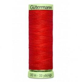 Fil Super résistant Gutermann 30 m - N°364