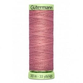 Fil Super résistant Gutermann 30 m - N°473