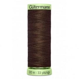Fil Super résistant Gutermann 30 m - N°694