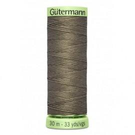 Fil Super résistant Gutermann 30 m - N°727