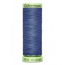 Fil Super résistant Gutermann 30 m - N°112