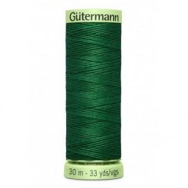 Fil Super résistant Gutermann 30 m - N°237