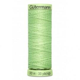 Fil Super résistant Gutermann 30 m - N°152