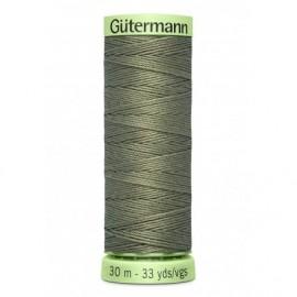 Fil Super résistant Gutermann 30 m - N°824