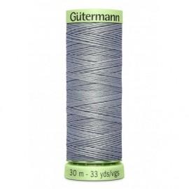 Fil Super résistant Gutermann 30 m - N°40