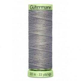 Fil Super résistant Gutermann 30 m - N°634