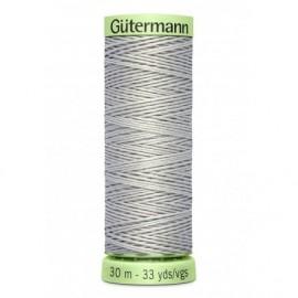 Fil Super résistant Gutermann 30 m - N°38