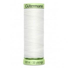 Fil Super résistant Gutermann 30 m - N°800
