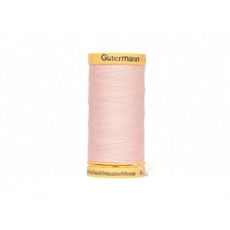 Fil à Bâtir Gutermann 200 m - N°2538 Rose