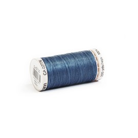 Fil à Quilter (hand quilting) Gutermann 200 m - N°5725 Bleu