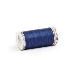 Fil à Quilter (hand quilting) Gutermann 200 m - N°5133 Bleu roi