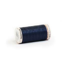 Fil à Quilter (hand quilting) Gutermann 200 m - N°5322 Bleu marine