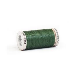 Fil à Quilter (hand quilting) Gutermann 200 m - N°8724 Vert