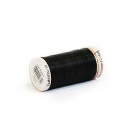 Fil à Quilter (hand quilting) Gutermann 200 m - N°5201 Noir