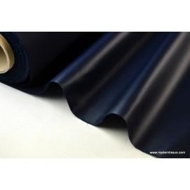 Tissu polyester marine déperlant pour parapluie .