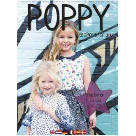 Magasine POPPY pour Kids Fashion n°10