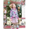 Magasine BE TRENDY pour Kids Fashion n°10