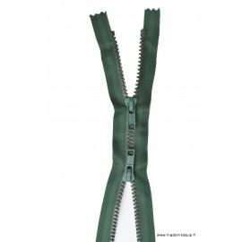 Fermeture éclair Bouche à Bouche Z60 col 790 Vert Lichen