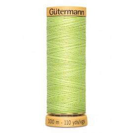 Fil de coton 100m Gütermann 8975