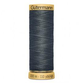 Fil de coton 100m Gütermann 5104
