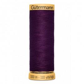 Fil de coton 100m Gütermann 3832
