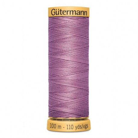 Fil de coton 100m Gütermann 3526