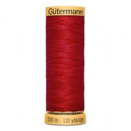 Fil de coton 100m Gütermann 2074