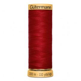 Fil de coton 100m Gütermann 2364