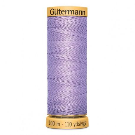 Fil de coton 100m Gütermann 4226