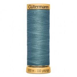 Fil de coton 100m Gütermann 7325