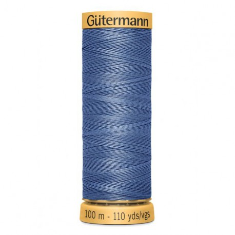 Fil de coton 100m Gütermann 5325