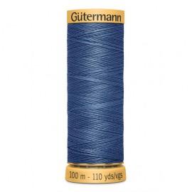 Fil de coton 100m Gütermann 5624