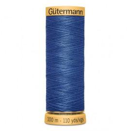 Fil de coton 100m Gütermann 5133