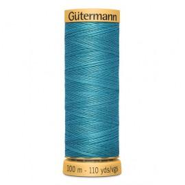 Fil de coton 100m Gütermann 7235