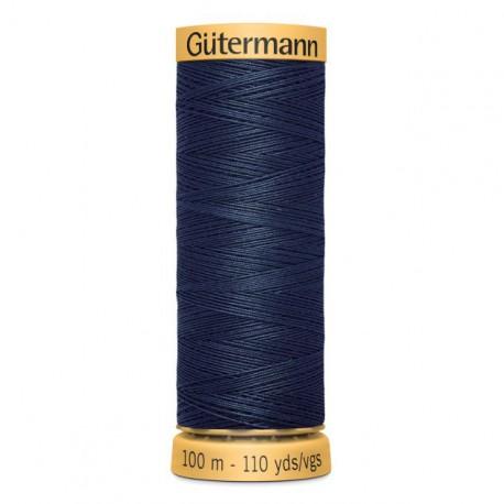 Fil de coton 100m Gütermann 5422