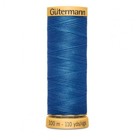 Fil de coton 100m Gütermann 5534
