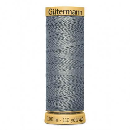 Fil de coton 100m Gütermann 305