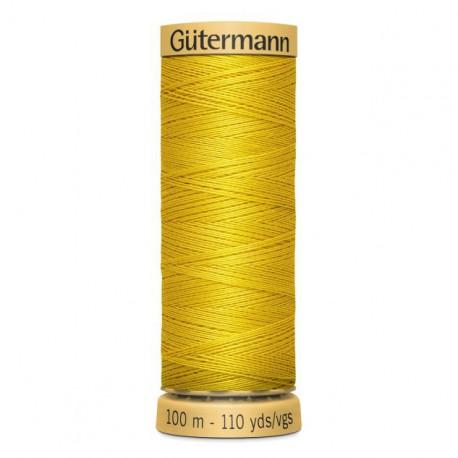 Fil de coton 100m Gütermann 688