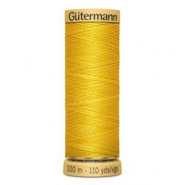 Fil de coton 100m Gütermann 588