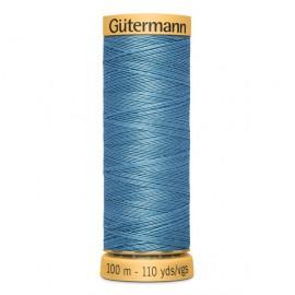 Fil de coton 100m Gütermann 6126