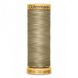 Fil de coton 100m Gütermann 816