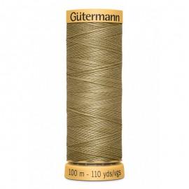 Fil de coton 100m Gütermann 1026