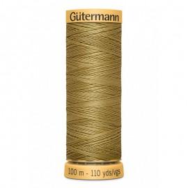Fil de coton 100m Gütermann 1136