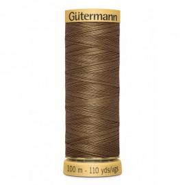 Fil de coton 100m Gütermann 1335