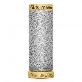 Fil de coton 100m Gütermann 618