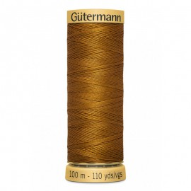 Fil de coton 100m Gütermann 1444