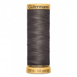 Fil de coton 100m Gütermann 1414
